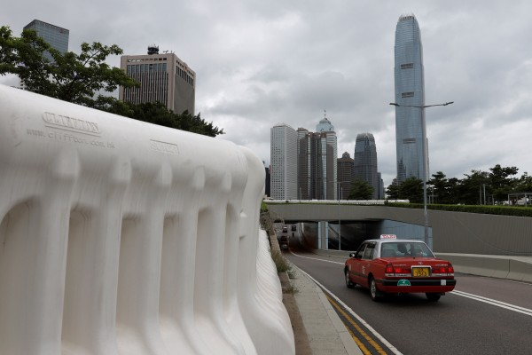 The People's Bank of China has been working with the Hong Kong Monetary Authority on a bridge project that will link up the digital yuan with sovereign digital currencies in Hong Kong, Thailand and the United Arab Emirates. Photo: Reuters