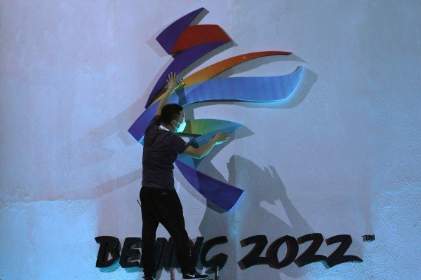 Will China relax its 'zero Covid-19' strategy in time for Beijing 2022, or just for the Olympics specifically? Photo: Reuters