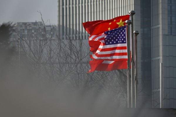 A study sponsored by the Committee of 100 found disparities in the way that defendants with Asian or Chinese names versus more Western names have been arrested and sentenced in Economic Espionage Act cases. Photo: AFP