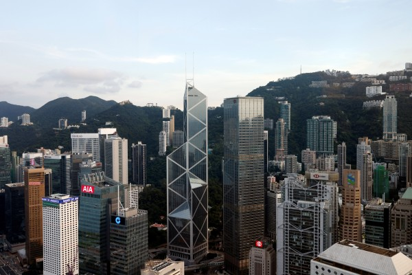 Hong Kong banks are gearing up to launch products to tap mainland investors through the Wealth Management Connect. Photo: Reuters