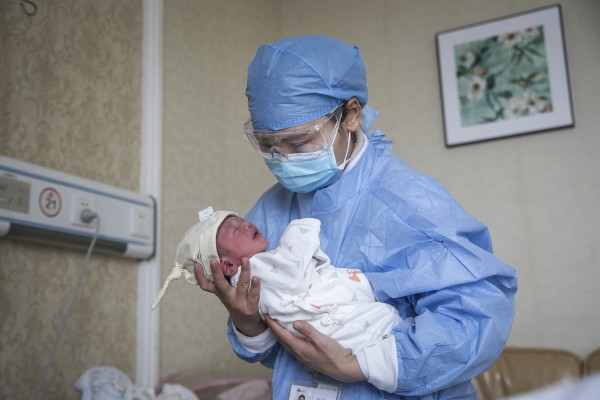 A new set of policy documents on abortion have received widespread criticism in China as unnecessary state intervention into people's private lives. Photo: Getty