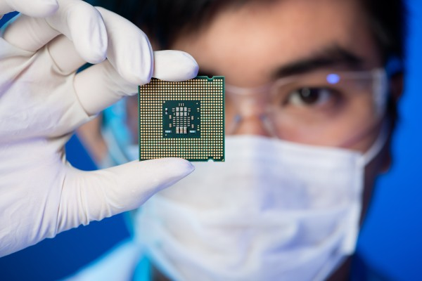 GlobalFoundries is owned by Abu Dhabi's sovereign wealth fund Mubadala Investment Co. Photo: Shutterstock