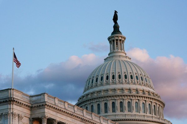 A procedural vote on a longer debt limit extension was abruptly delayed late on Wednesday. Photo: Reuters
