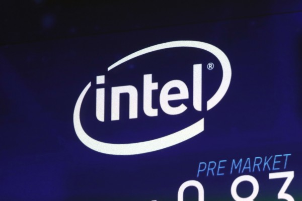 Intel has established the unit as China steps up its application of IoT devices as part of its digital transformation of the economy. Photo: AP