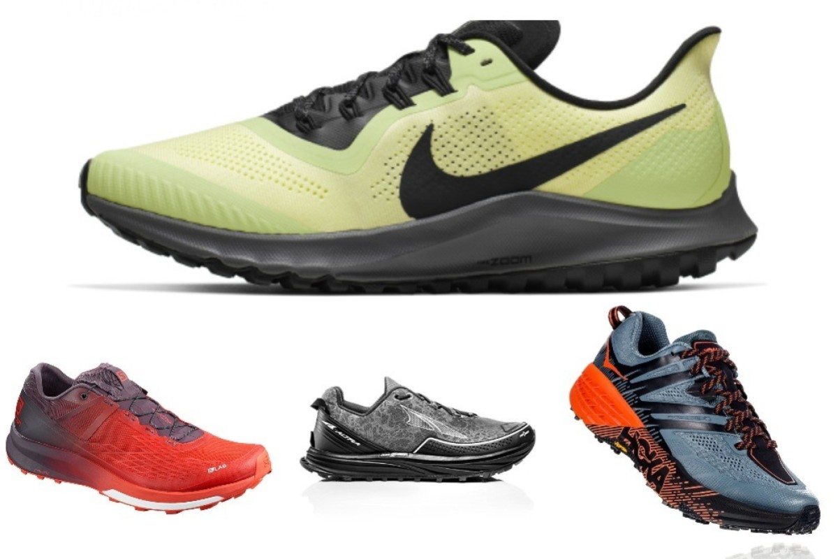 size 40 da6a5 af8b8 Which trail running shoes should I buy? Hoka, Salomon ...