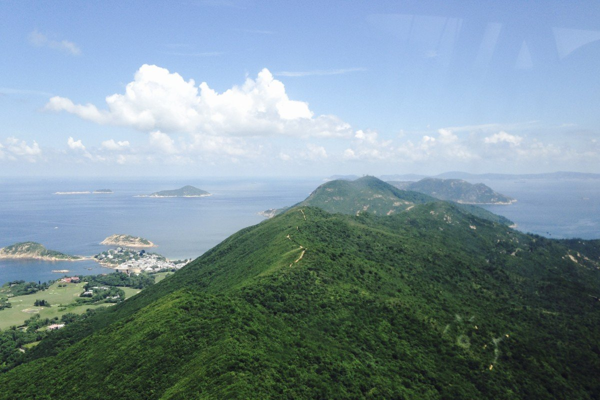 The Dragon's Back finishes near Big Wave Bay and Shek O, perfect spots to enjoy some food and drink. Photo: Handout