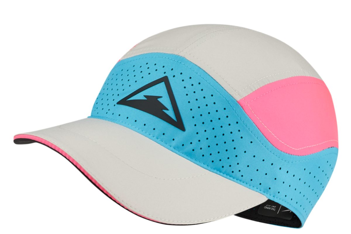 What hat should I buy for trail running? Stay shaded on the