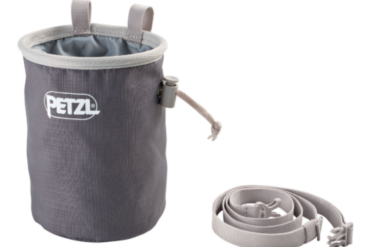 The Bandi is very durable. Photo: Petzl