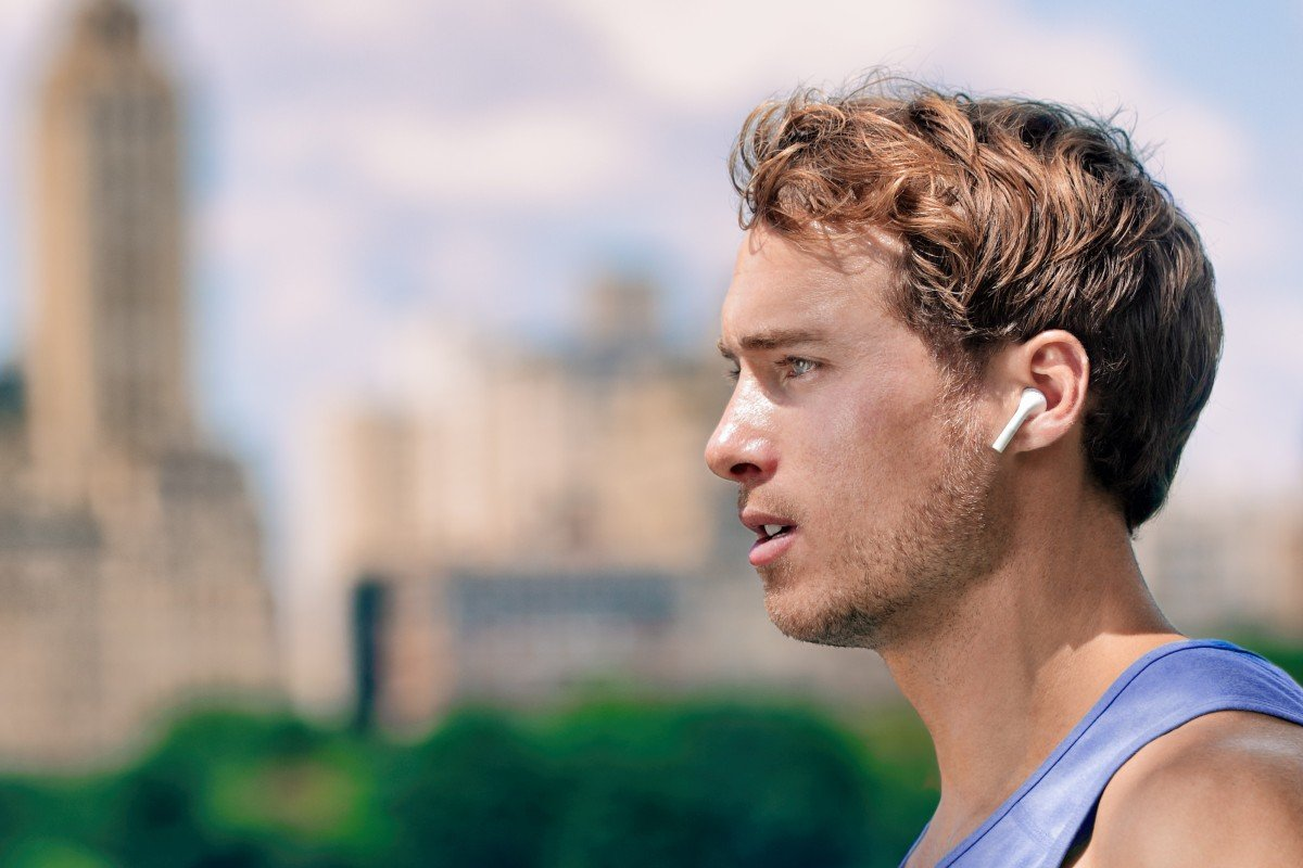 What are the best earphones for runners? Photo: Shutterstock
