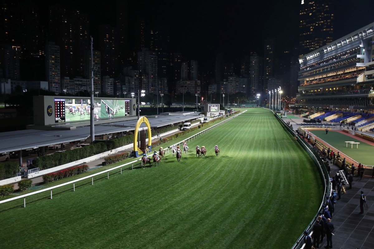 Happy Valley will again be barren for Wednesday night's season finale. Photos: Kenneth Chan