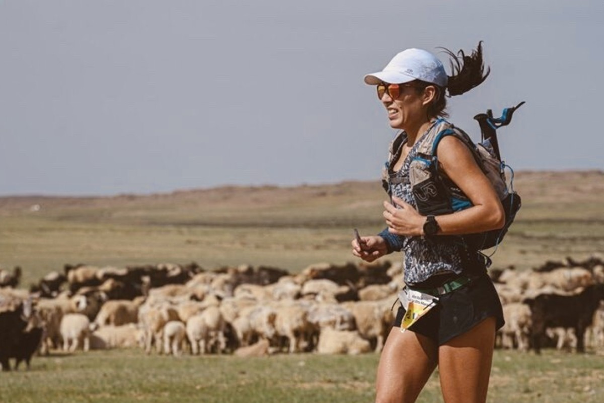 The longer the race, the more important the planning, like in the beautiful three-day Action Asia Mongolian Ultramarathon. Photo: Action Asia Events