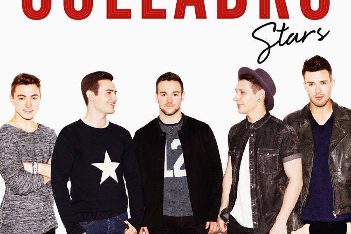 Collabro S Debut Album Stars Is A Mix Of One Direction S Style And Il Divo S Sound Review Yp South China Morning Post