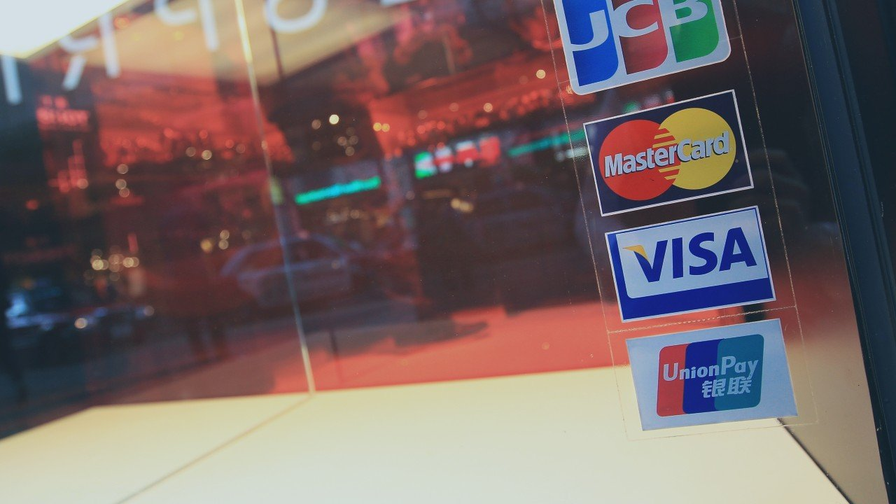 Why Visa and Mastercard can't set up shop in China - Inkstone