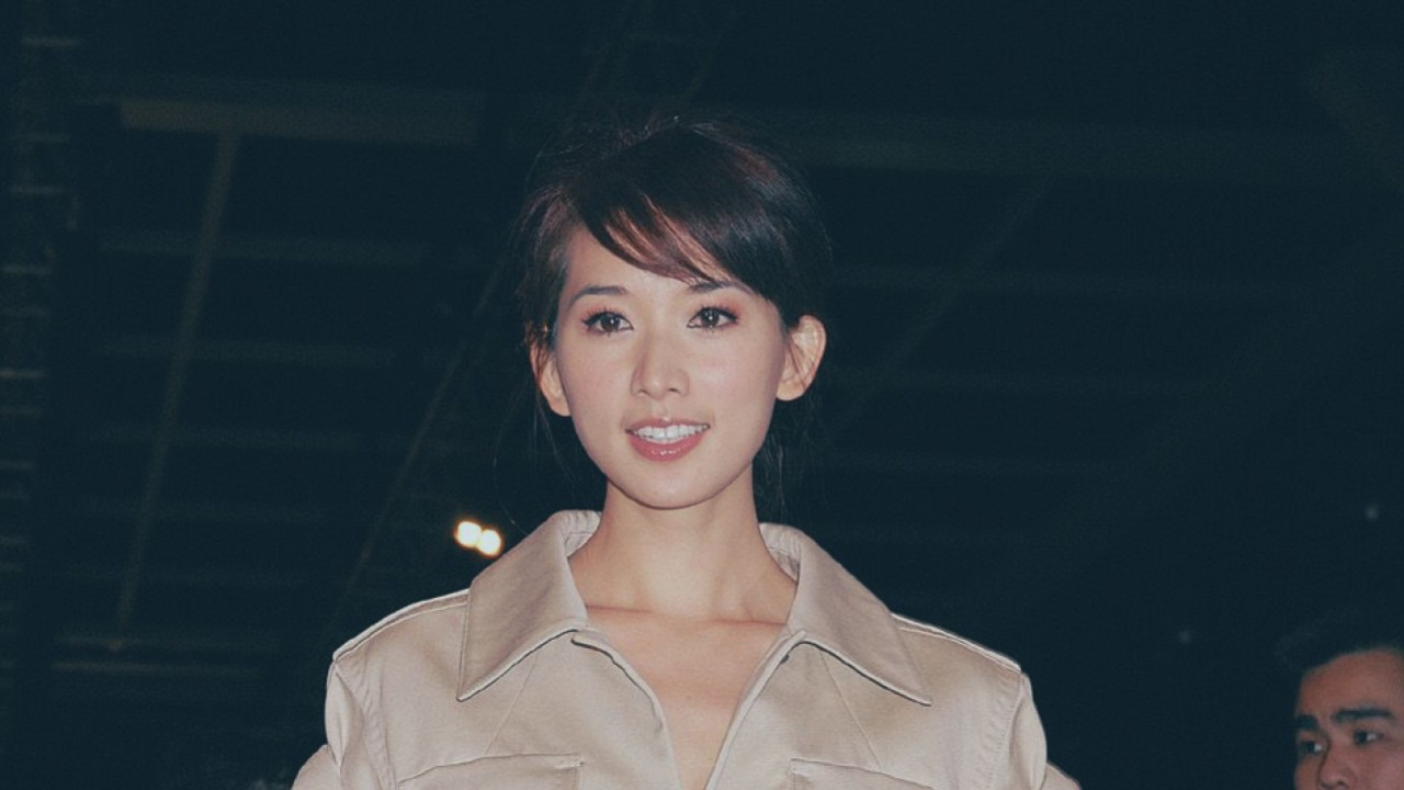 Taiwanese actress breaks the Chinese internet by getting
