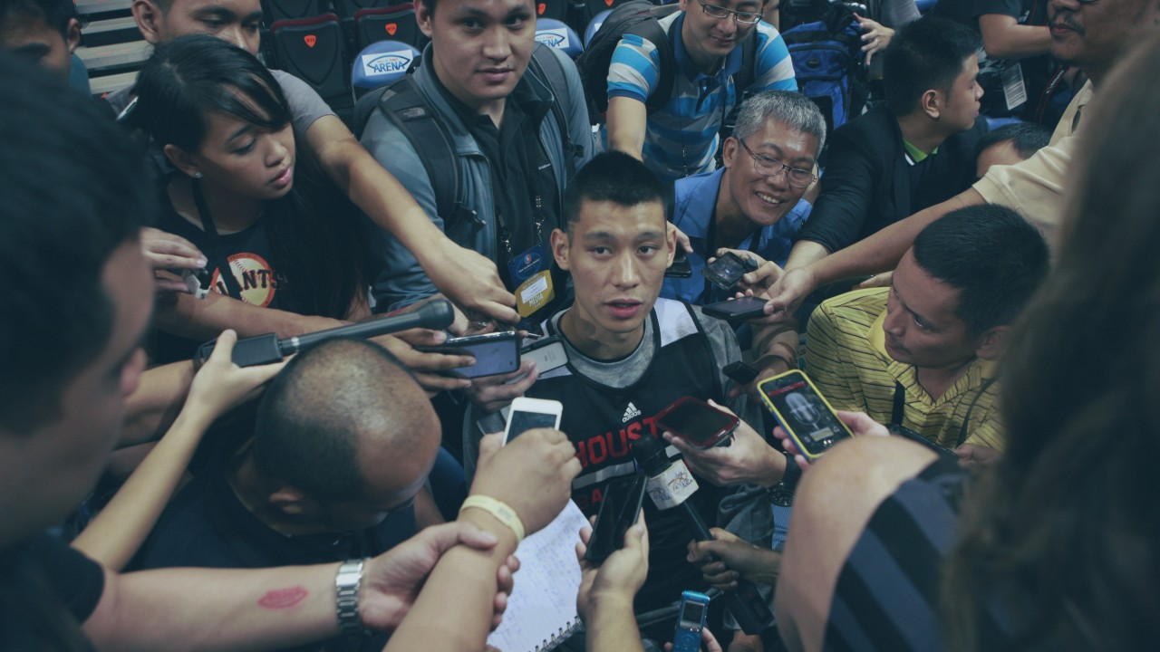 China dreams of basketball stardom. Jeremy Lin could help