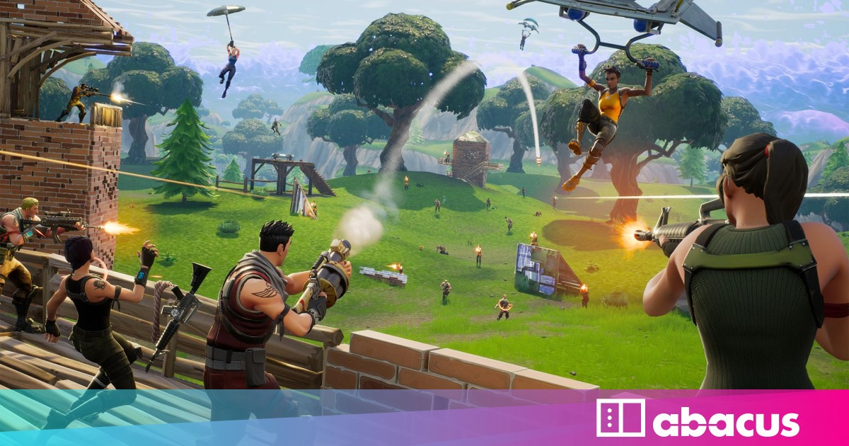 Four reasons why Fortnite hasn't taken off in China    yet