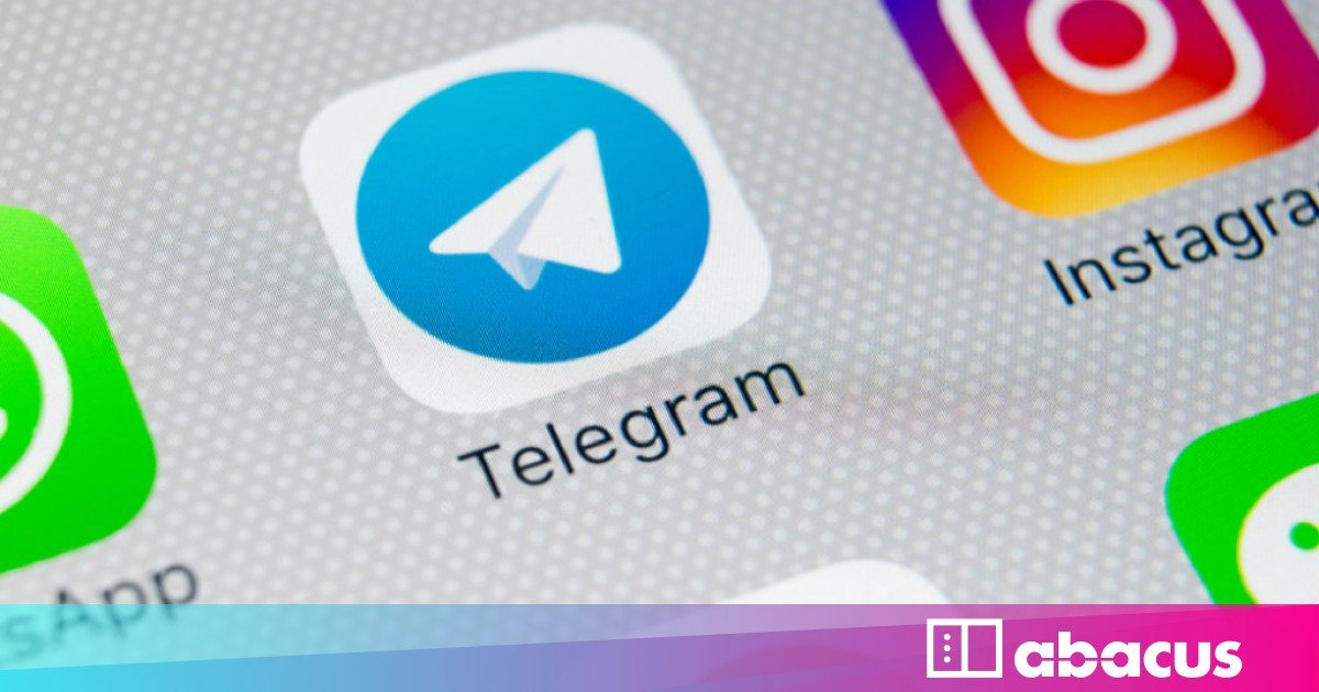 Why Telegram isn't as secure as you think | Abacus