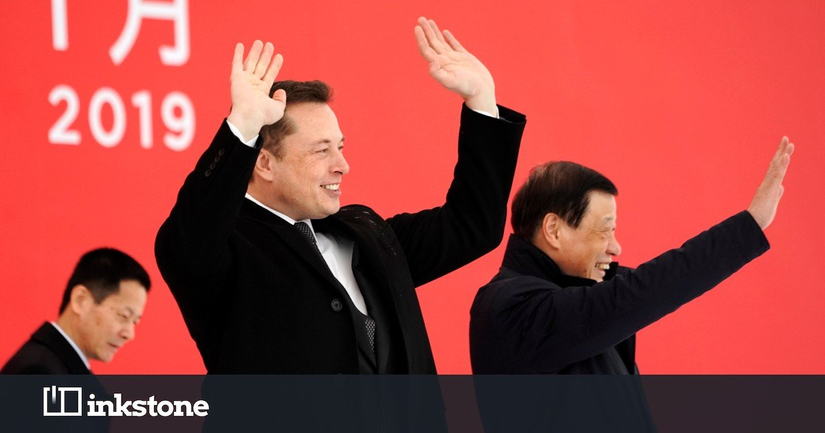 How to get a Chinese green card (if you're not Elon Musk)