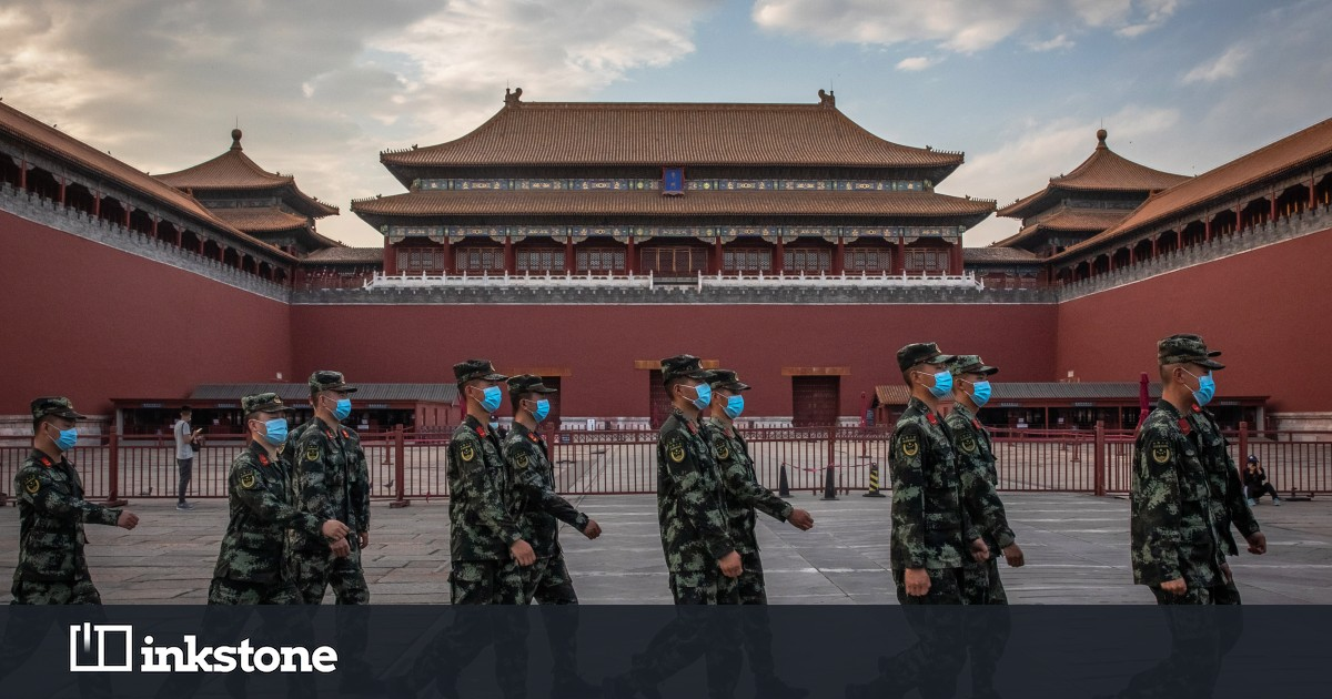 Xi tells military to step up preparations for armed conflict
