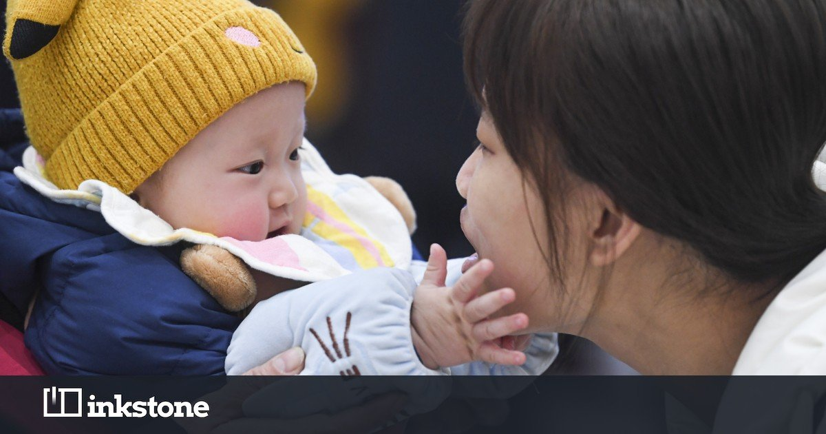Investigation into Chinese infant skin cream after it caused extreme weight gain