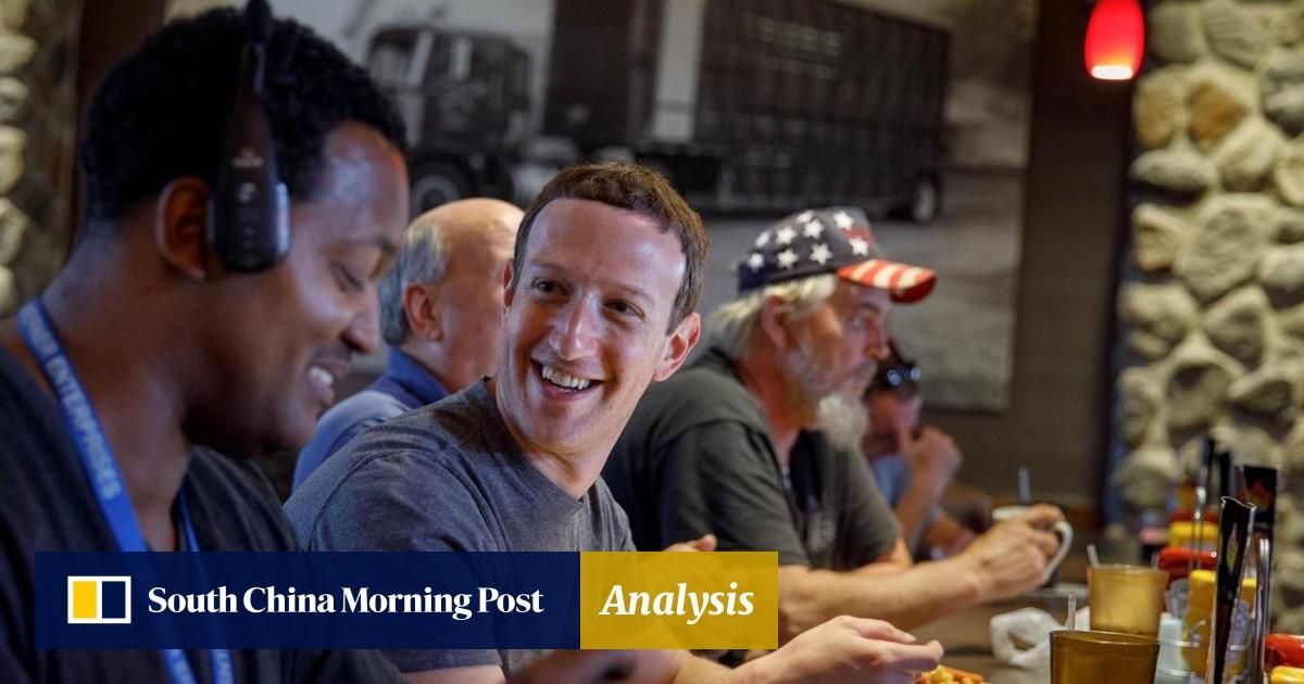 The weird eating habits of Jeff Bezos, Mark Zuckerberg, Elon Musk