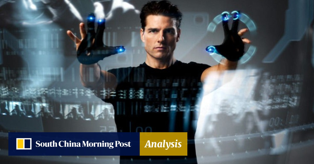 Minority Report-style crime prevention with artificial intelligence