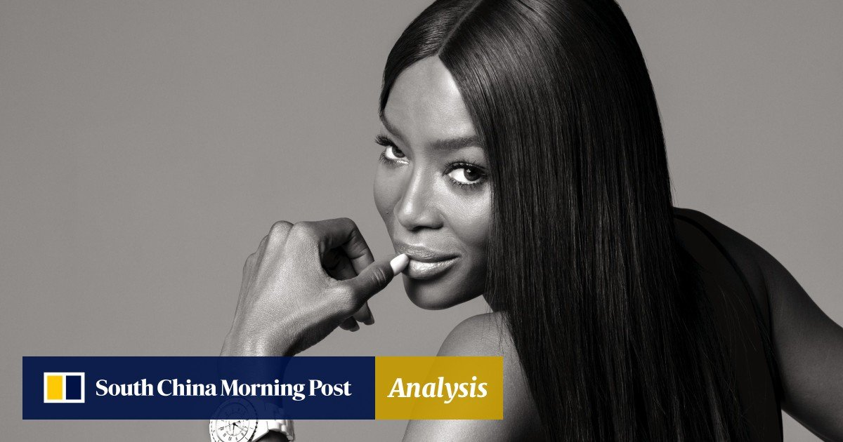 9a5f1882 Naomi Campbell on her activism for Africa, Nelson Mandela's wisdom, and  Karl Lagerfeld | South China Morning Post