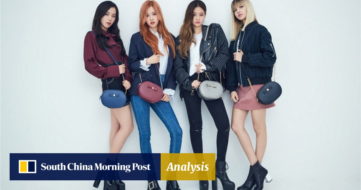 BTS or Blackpink? Malaysia's new king makes his K-pop pick, and