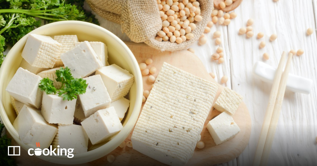 Tofu explained: how it's made and what to cook with it