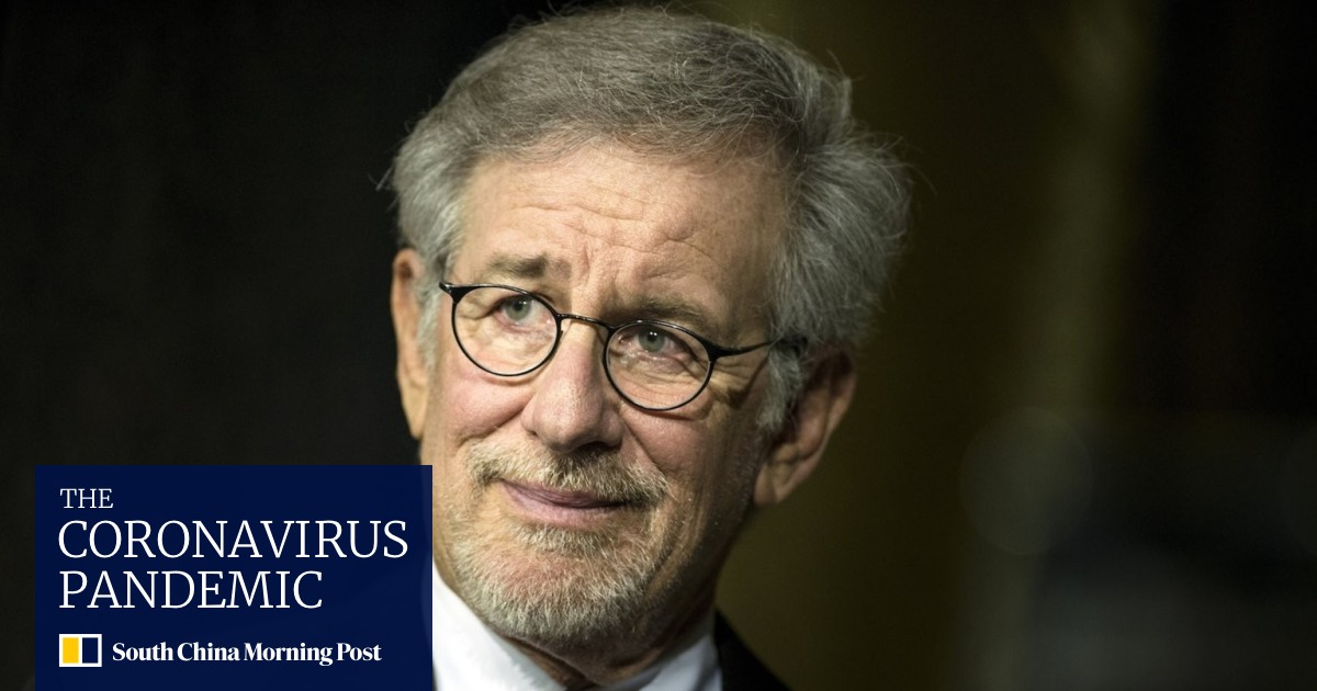 A Peek At The Life Of Billionaire Steven Spielberg Director Of