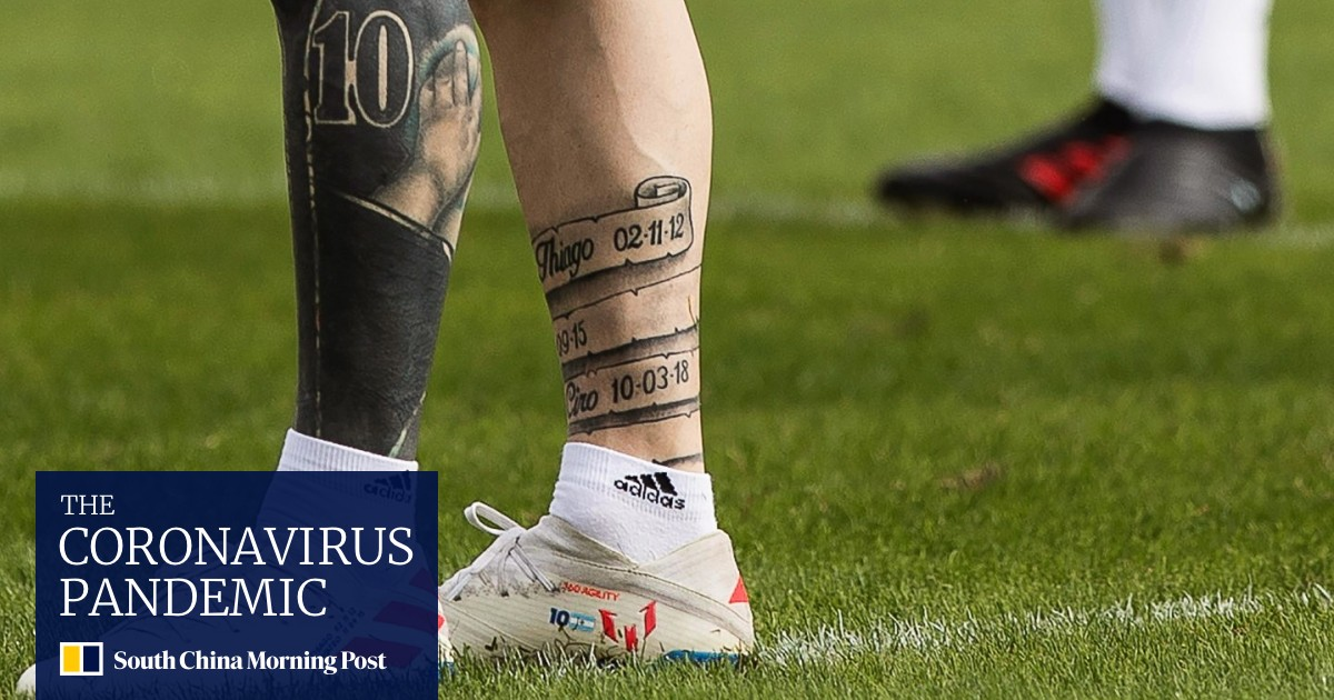 Japan S Tattoo Problem Is About To Get Messy With The 2019 Rugby World Cup And The 2020 Tokyo Summer Olympics South China Morning Post