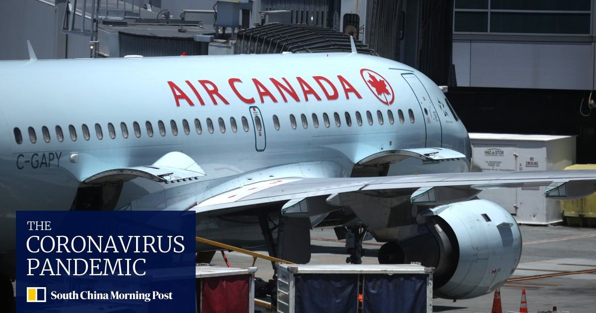 Cancelled Flight How To Get A Full Refund And Why Air Canada Has More Than Its Fair Share Of Customer Refund Complaints South China Morning Post