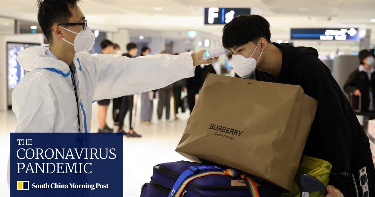 Photo of Coronavirus latest: Australia extends international travel ban for 3 months