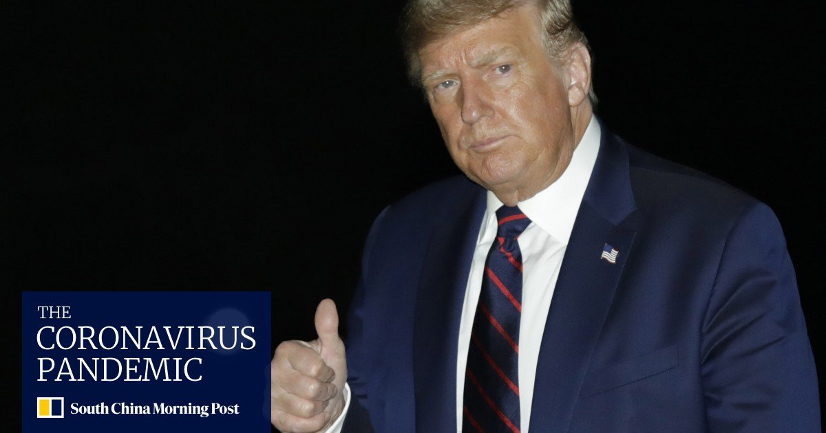 Trump: Americans will develop 'herd mentality', vaccine weeks away