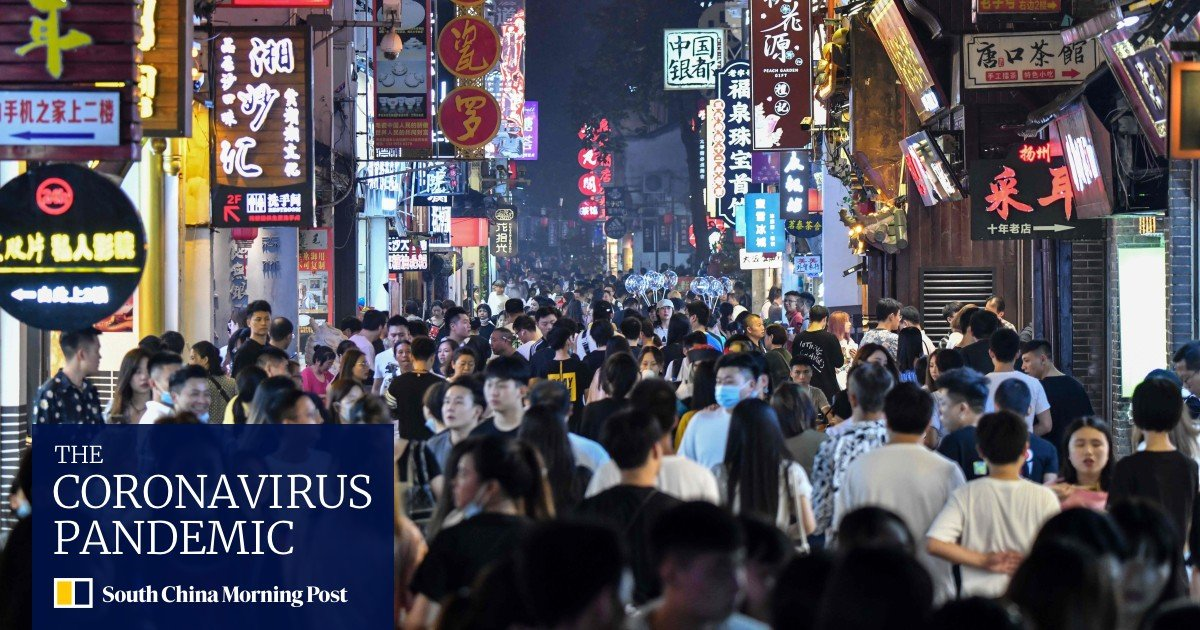 Asean, China, Japan, South Korea financial leaders redouble efforts to focus on coronavirus recovery