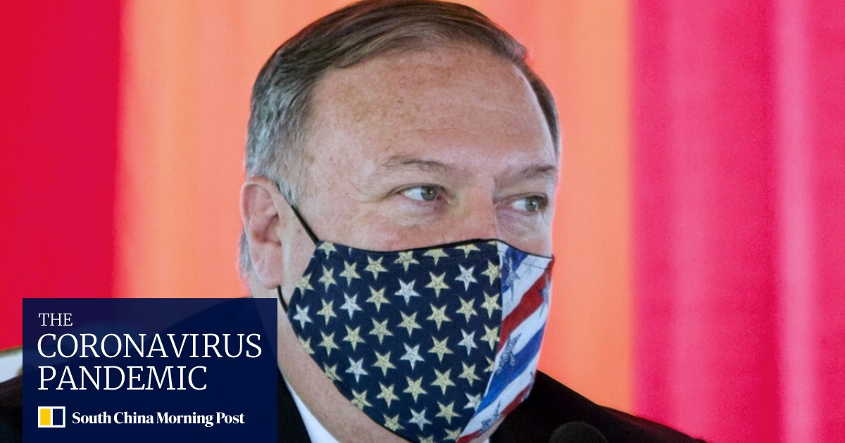 Mike Pompeo to quarantine after coronavirus exposure