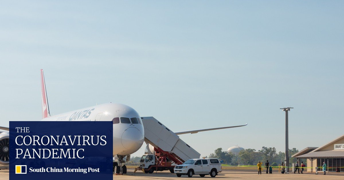 Coronavirus: first Australian repatriation flight from India lands; Singapore tourism sector races to adapt to new rules