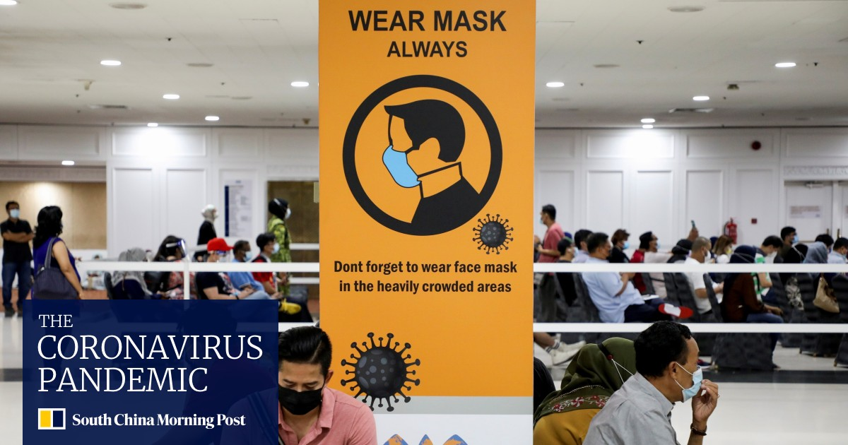 Malaysia unveils fresh US$9.7 billion stimulus; Philippines extends curbs