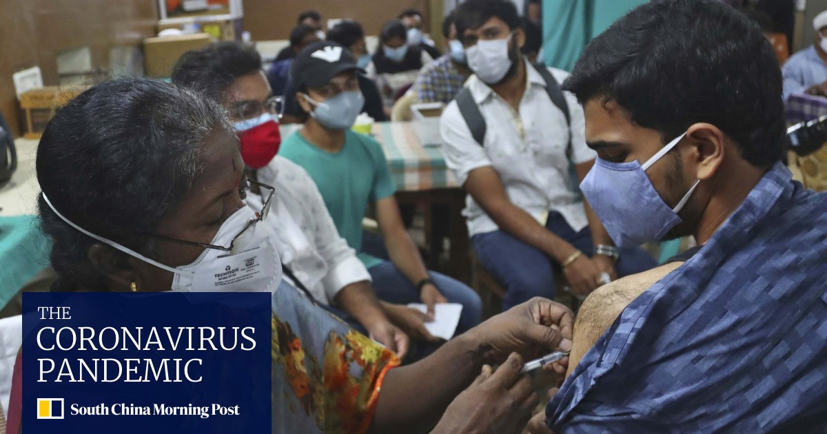 Coronavirus: Delta variant fears leave India's international students struggling to get back to class in the US, Australia