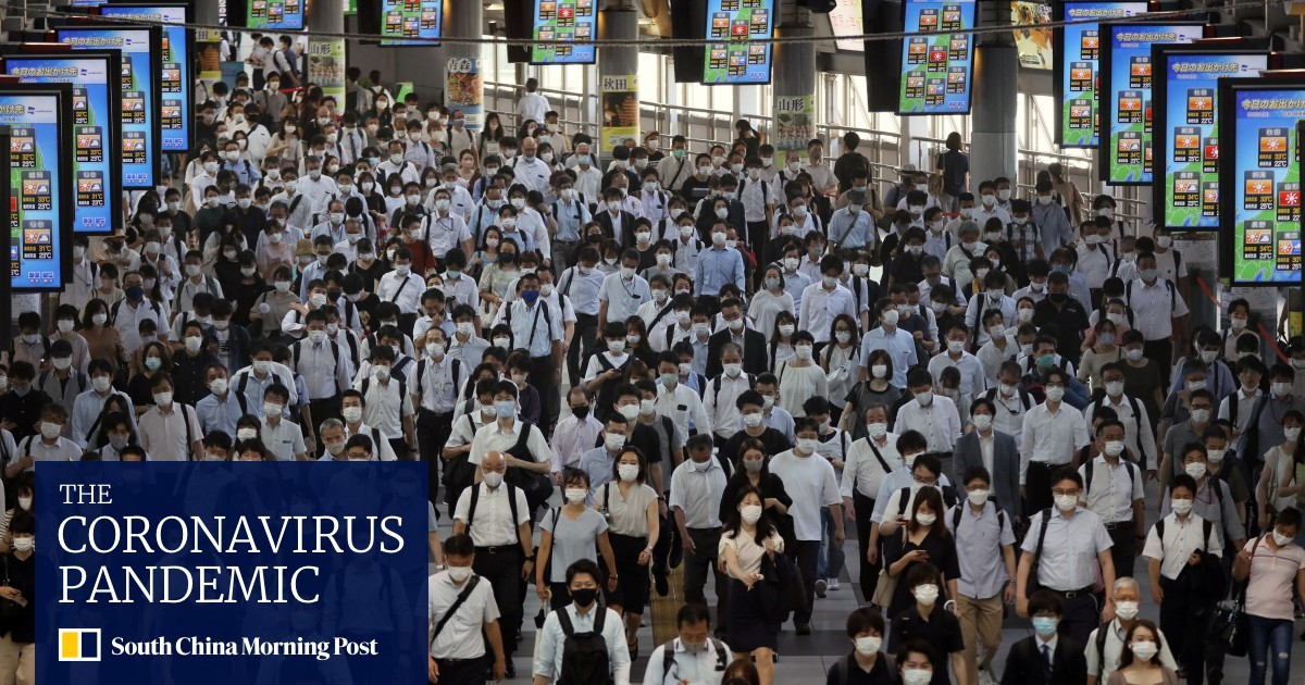 Tokyo Olympics: coronavirus largely contained among athletes, as cases surge in Japan