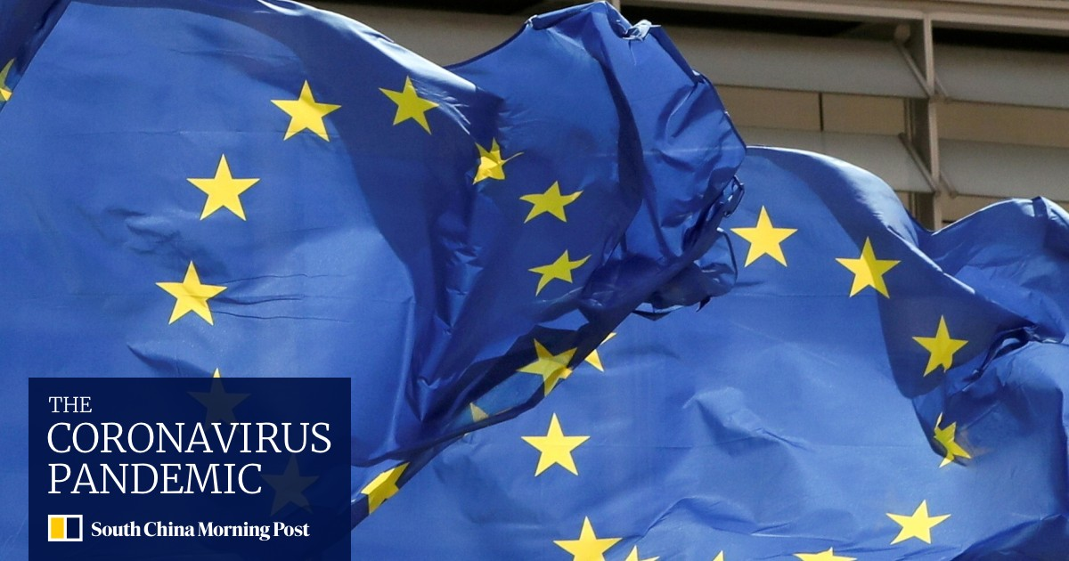 Image Coronavirus: EU removes six countries including US from safe list for non-essential travel