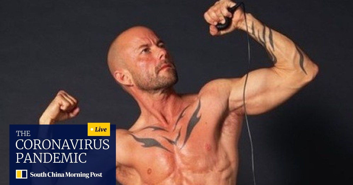 Transgender Models Six Trans Men Making Their Mark On Modelling World From Buck Angel To Casil Mcarthur South China Morning Post