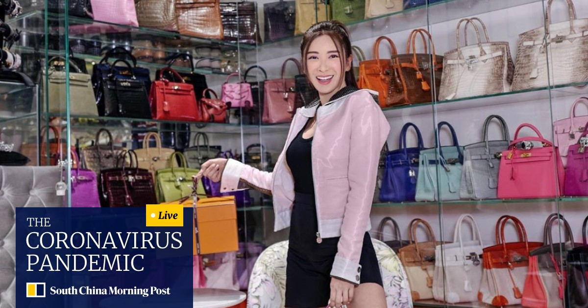 Kylie Jenner Jamie Chua Or Jeffree Star Whose Hermes Handbag Collection Has The Most Birkin And Kelly Bags South China Morning Post
