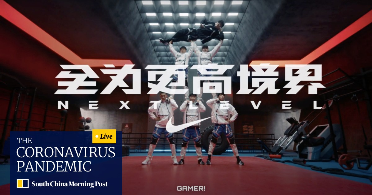 Nike Airs First Major E Sports Ad In China Ahead Of League Of Legends World Championship South China Morning Post