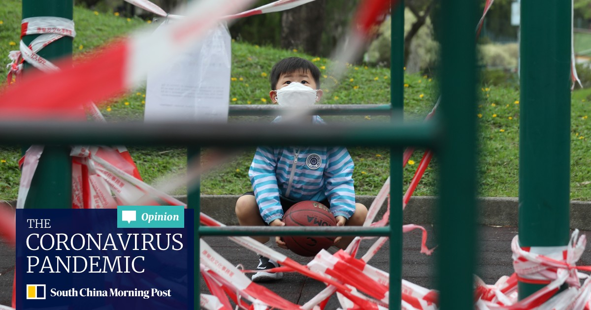 Hong Kong must be flexible to avoid Covid-19 fatigue