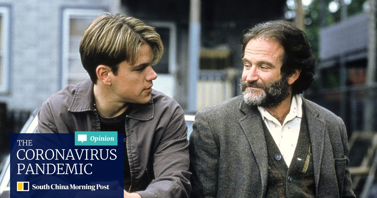 Classic American Films Good Will Hunting The 10 Best Quotes