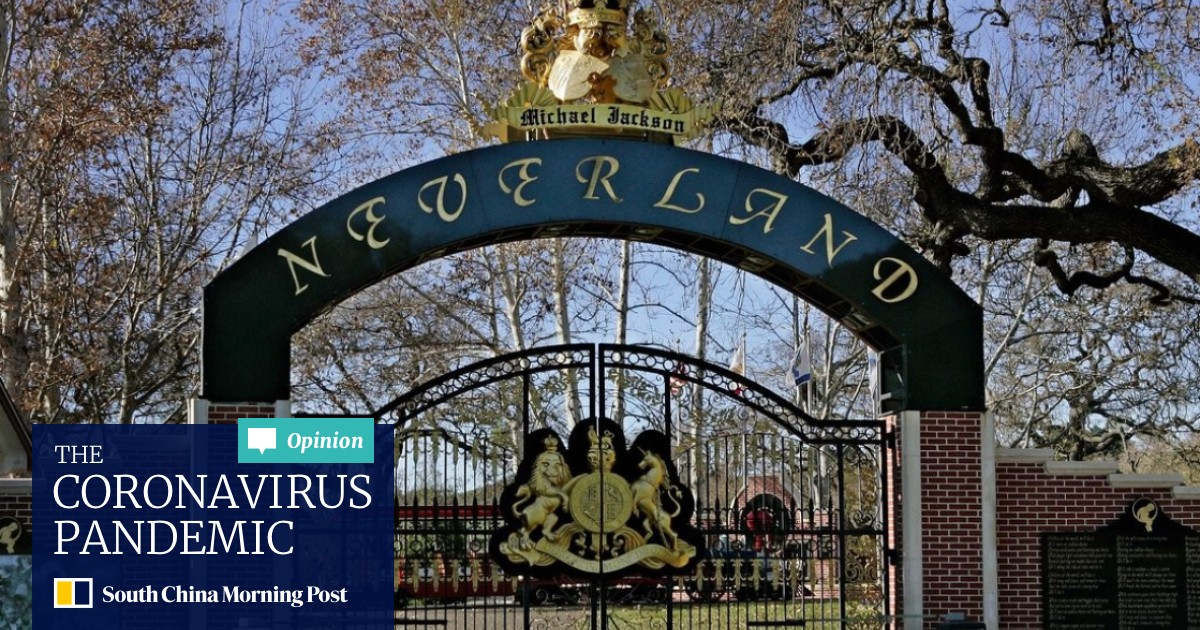 Michael Jackson S Neverland Ranch And 6 Other Luxury Homes No One Wants To Buy South China Morning Post