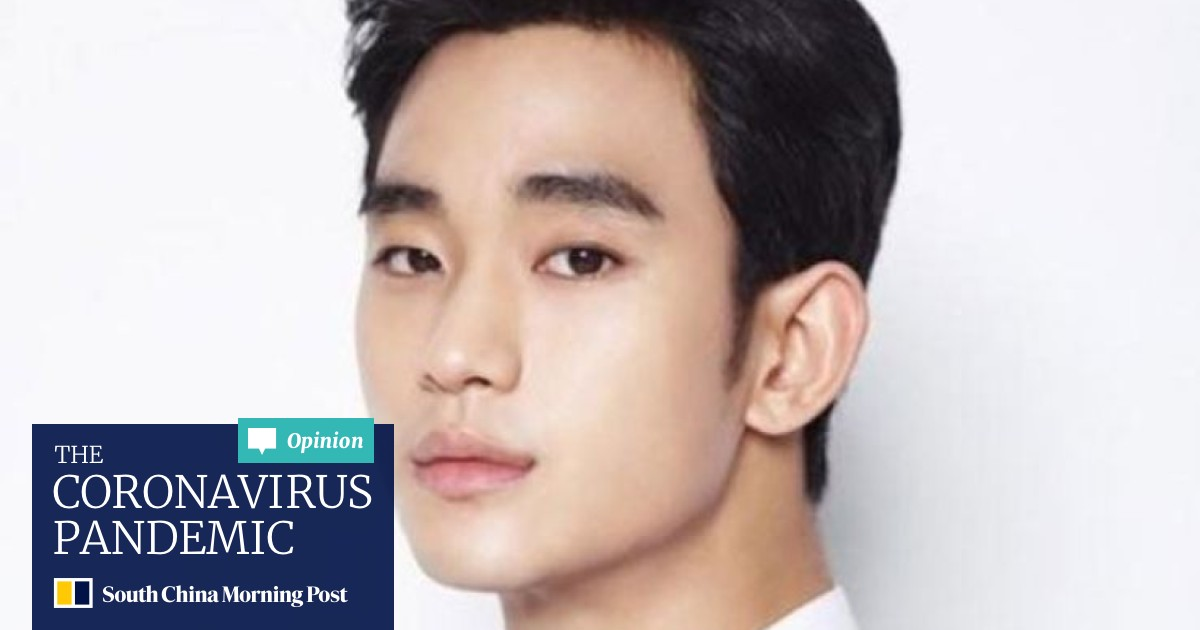 Is K Drama Star Kim Soo Hyun Starting His Own Agency With His Cousin South China Morning Post