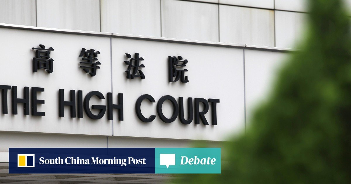 Four Hong Kong men admit sex offences against girl, 12, at ...