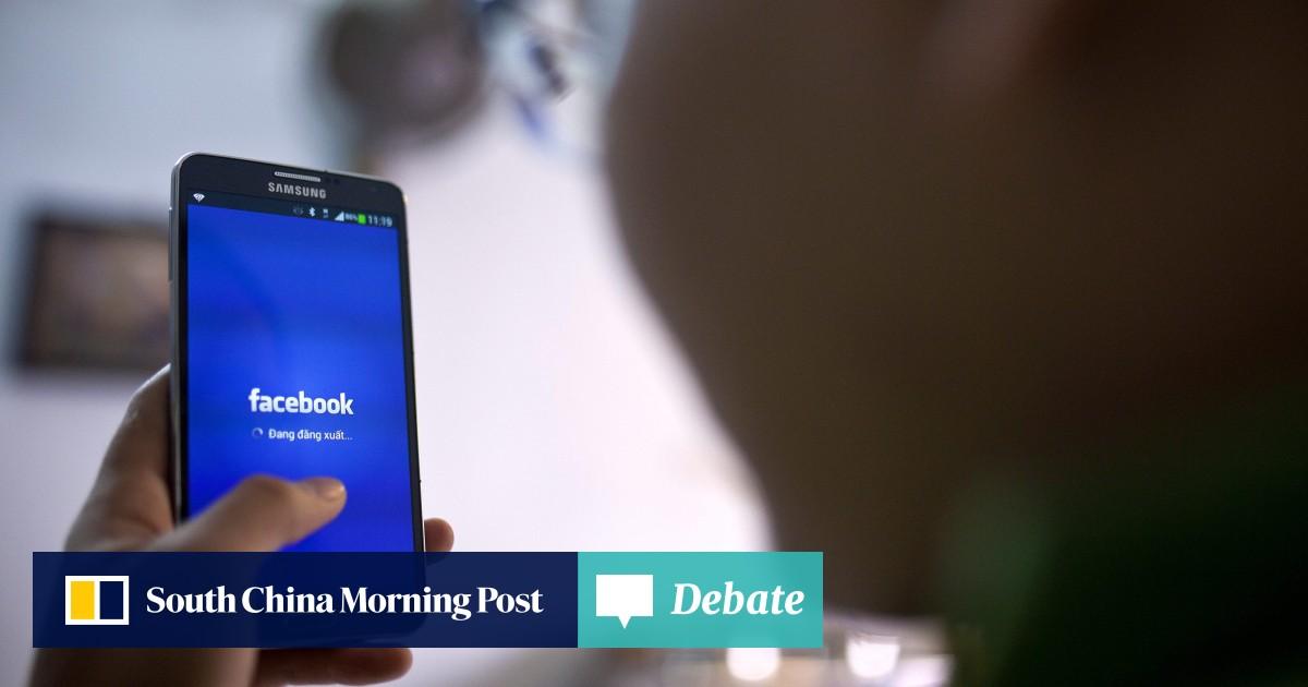 New social media app Gapo aims to rival Facebook in Vietnam